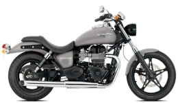 Triumph Speedmaster Exhaust Systems