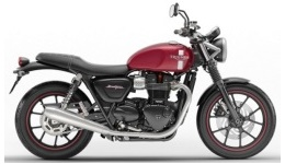 Triumph Street Twin Exhaust Systems