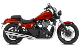 Triumph Thunderbird Exhaust Systems