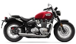 Triumph Bonneville Speedmaster Exhaust Systems